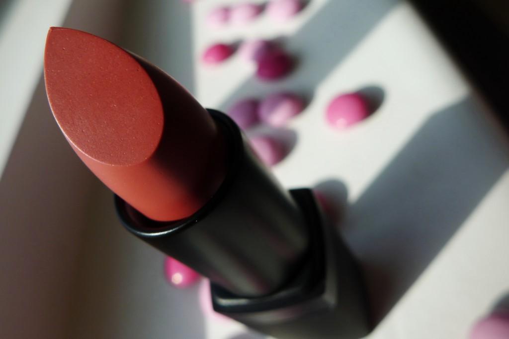 NARS, Lipstick, Dolce Vita Lipstick, Pink, M&Ms, Rose, Sheer Lipstick