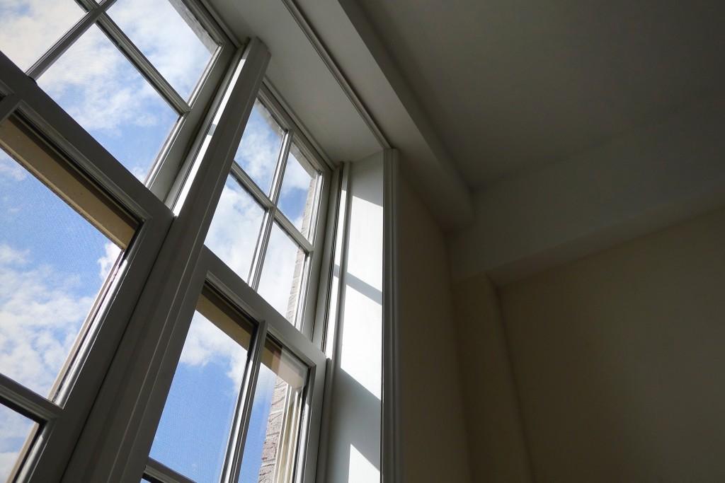 Window, Astoria, New York, Condos, Manhattan, View, Home, Apartment