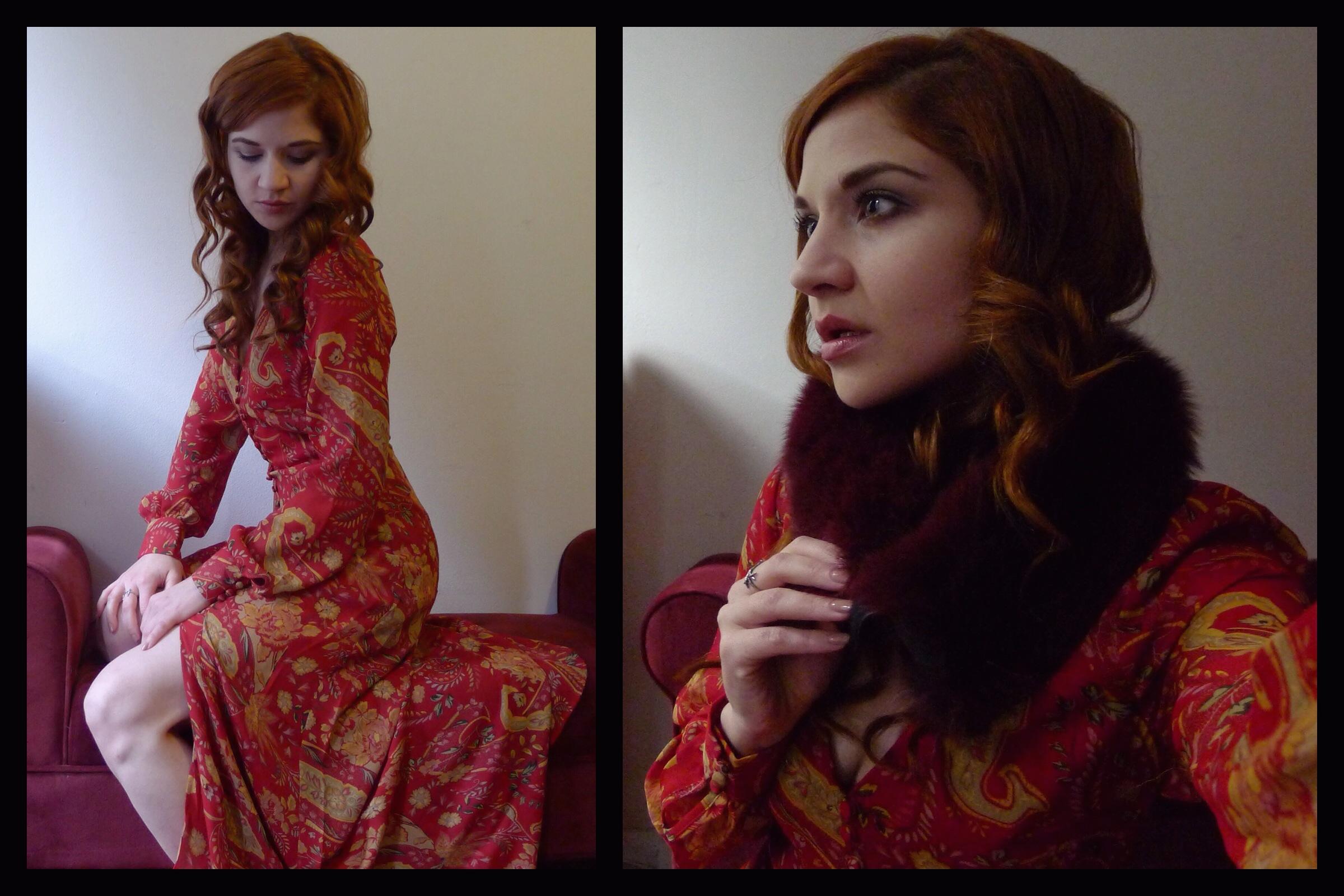Vasilisa, Vasilisa the Beautiful, ASOS
